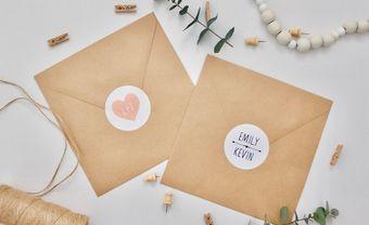 Kích thước thiệp cưới: Chọn size bao nhiêu thì đẹp? - Blog Marry