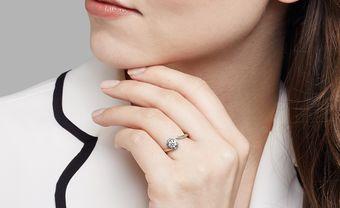 Chiếc nhẫn đính hôn yêu thích tiết lộ gì về bạn? - Blog Marry