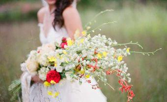 Thông điệp từ 25 loài hoa cưới phổ biến hàng đầu (P1) - Blog Marry