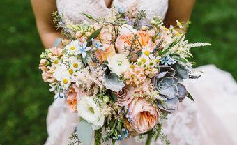 Thông điệp từ 25 loài hoa cưới phổ biến hàng đầu (P2) - Blog Marry
