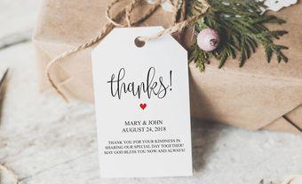 """5 tips """"biến hình"""" độc đáo để món quà cưới thêm bắt mắt - Blog Marry"""