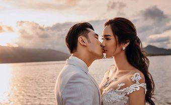 Ưng Hoàng Phúc đưa trọn hành trình yêu cổ tích vào MV mới - Blog Marry