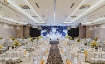 Top 4 nhà hàng tiệc cưới uy tín với mức giá phải chăng ở TP.HCM - Blog Marry