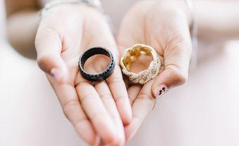 Ngạc nhiên trước các kiểu nhẫn cưới truyền thống khắp thế giới - Blog Marry