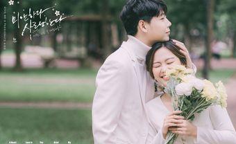"""Phong cách chụp ảnh cưới dự kiến """"gây bão"""" trong năm 2020 - Blog Marry"""