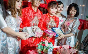 """Cách chọn quà cưới """"chất lừ"""" cho bạn thân sắp làm chú rể - Blog Marry"""