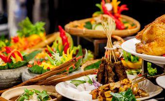 Cách chọn thực đơn đám cưới bình dân mà khách vẫn khen nức nở - Blog Marry