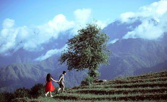 8 điểm đến lý tưởng cho kỳ trăng mật của bạn tại việt nam - Blog Marry