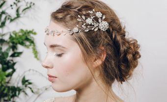Chọn trang sức cưới bohemian cho nàng dâu cá tính - Blog Marry