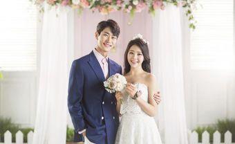 3 lý do chú rể không nên bỏ qua vest cưới xanh navy - Blog Marry