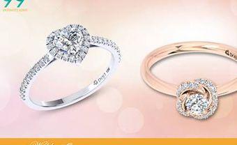 Trải nghiệm sắm nhẫn cưới tại Wedding Land, nhận ngay quà trăng mật - Blog Marry