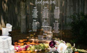 7 ý tưởng trang trí tạo dấu ấn riêng cho ngày vui của bạn - Blog Marry