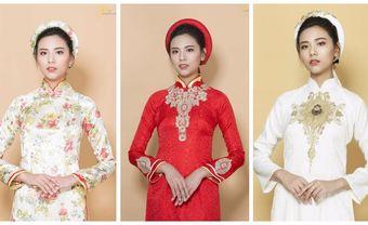 4 điều quan trọng cô dâu cần lưu ý khi đặt may áo dài cưới - Blog Marry