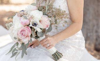 60 mẫu hoa cưới đẹp mà mọi cô dâu đều yêu thích - Blog Marry