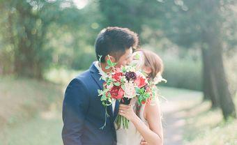 Mọi điều bạn nên biết về hoa lụa sử dụng trong trang trí đám cưới của bạn - Blog Marry