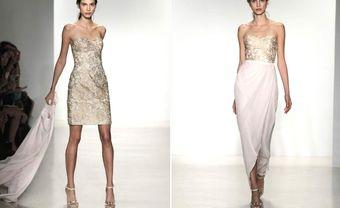 5 lý do để bạn cân nhắc chọn trang phục váy phù dâu có thể tháo rời - Blog Marry