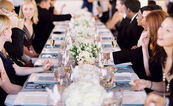 Những việc cần biết dành cho các cặp đôi trong ngày tổ chức tiệc cưới - Blog Marry