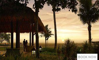 9 điểm đến tận hưởng tuần trăng mật trên biển xanh cát trắng tại châu Á - Blog Marry