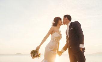 Trọn bộ bí kíp khi chọn nhà hàng tiệc cưới cho cặp đôi bận rộn - Blog Marry