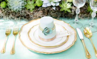 5 lựa chọn thay thế bánh cưới vừa thú vị vừa tiết kiệm chi phí - Blog Marry