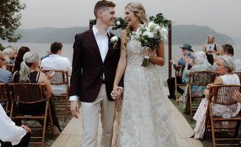 Kế hoạch chuẩn bị đám cưới ở xa đơn giản dành cho các cặp đôi - Blog Marry