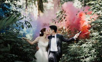 Những phụ kiện sẽ tạo nên sự khác biệt cho ảnh cưới của bạn - Blog Marry