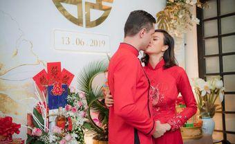 Mâm lễ dạm ngõ gồm những gì và ý nghĩa của mâm lễ dạm ngõ - Blog Marry