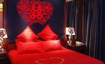 Giường tân hôn dành cho vợ chồng: ý nghĩa và những điều bạn nên biết - Blog Marry