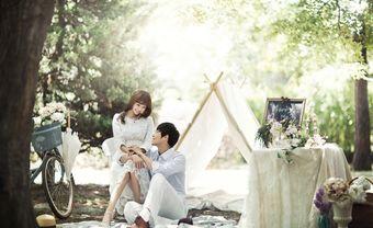 Bí quyết chụp ảnh cưới phong cách Hàn Quốc thật tự nhiên - Blog Marry