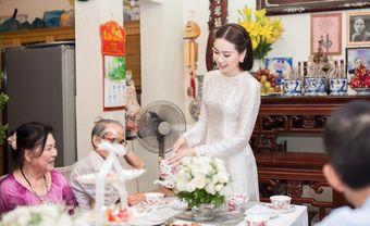 Thủ tục dạm ngõ 2020, hai gia đình cần chuẩn bị những gì? - Blog Marry