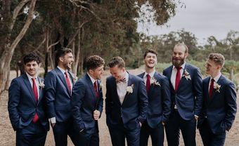 Những nguyên tắc chọn trang phục giúp chú rể nổi bật trong ngày cưới - Blog Marry