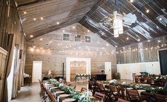 Những phong cách trang trí tiệc cưới được ưa chuộng nhất năm 2020 - Blog Marry