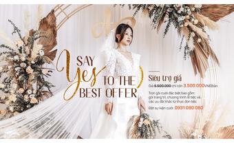Bắt nhịp mùa cưới 2020: Ưu đãi Siêu Trợ Giá từ Asiana Plaza có gì hấp dẫn? - Blog Marry