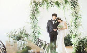 Tổng hợp phong cách chụp hình Hàn Quốc cho cô nàng thích ngôn tình - Blog Marry