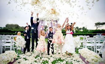 Những trình tự chính giúp kế hoạch tổ chức đám cưới của bạn trở nên thật tuyệt vời - Blog Marry