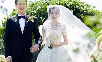 15 khoảnh khắc ý nghĩa không thể thiếu trong một clip phóng sự cưới - Blog Marry