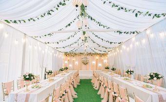 Trang trí lễ ăn hỏi tại nhà gái vừa đẹp vừa chuẩn nghi thức - Blog Marry