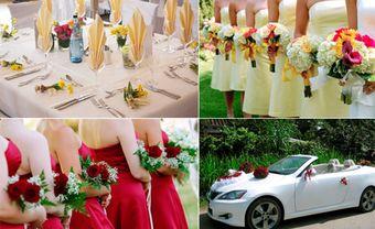 Tổng hợp những chi phí lễ đính hôn cho cặp đôi sắp cưới 2020 - Blog Marry