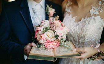 Ý nghĩa của hoa cưới: 28 loài hoa ý nghĩa đặc biệt trên thế giới - Blog Marry