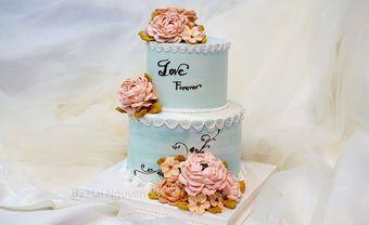 Những điều quan trọng cần hỏi khi đặt bánh cưới mà bạn nên biết - Blog Marry