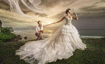 Những xu hướng chụp ảnh cưới mới mẻ chắc chắn khiến bạn thích thú - Blog Marry