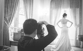 Bí quyết giúp bạn tìm được một thợ chụp ảnh cưới như ý muốn - Blog Marry