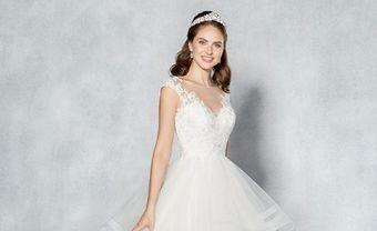 14 nguyên tắc hướng dẫn chi tiết cách chọn váy cưới cho cô dâu - Blog Marry