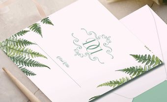 TOP 5 lưu ý cách viết thiệp cưới mới nhất 2020 - Blog Marry