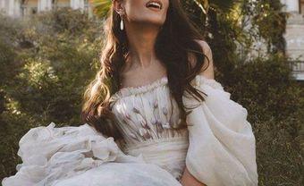 Hướng dẫn cô dâu chi tiết cách chọn trang phục và phụ kiện ngày cưới - Blog Marry