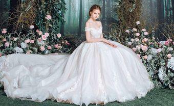 Hướng dẫn cô dâu cách chọn váy cưới theo dáng người - Blog Marry
