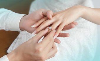 Xu hướng nhẫn đính hôn các cặp đôi không nên bỏ lỡ trong năm 2020 - Blog Marry