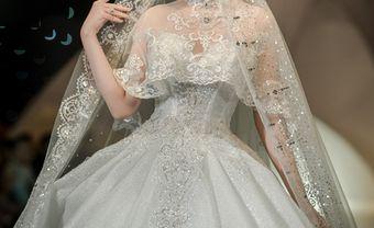 8kiểu váy cưới sang trọngcho ngày hạnh phúccủa mỗi côdâu - Blog Marry