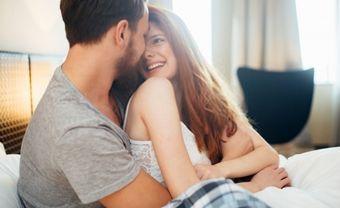 Khi nào phụ nữ muốn quan hệ nhất? Nắm bắt để không làm nàng thất vọng - Blog Marry