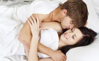 Vợ chồng nên quan hệ bao nhiêu lần 1 tuần là tốt nhất? - Blog Marry